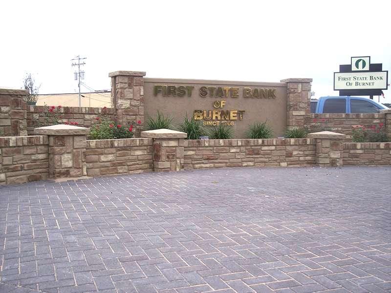 Commercial Walls